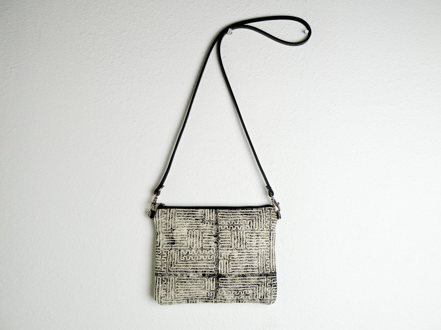 Maze Tiny Purse - Starlight Bags