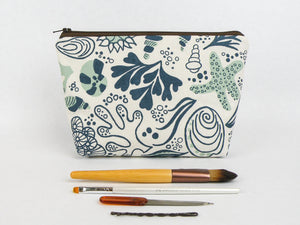 Tide Pool Cosmetic Case - Starlight Bags