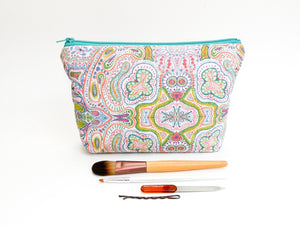 Rainbow Cosmetic Bag - Starlight Bags