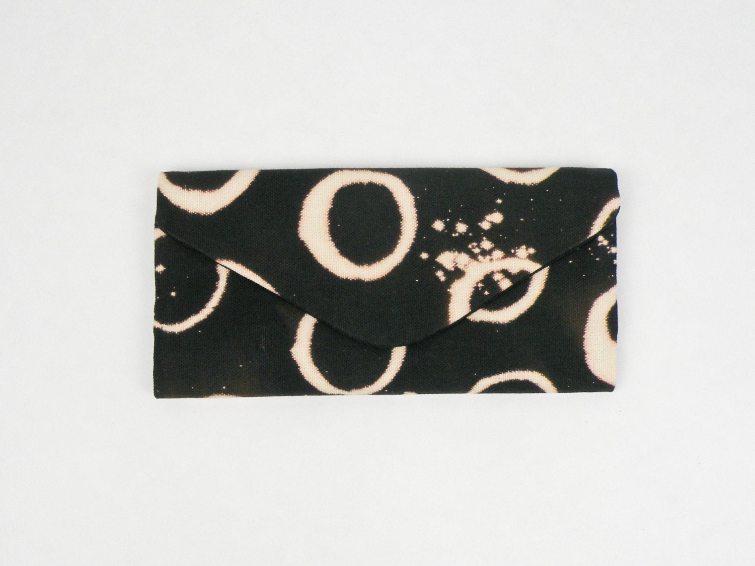 Eclipse Trifold Wallet - Starlight Bags