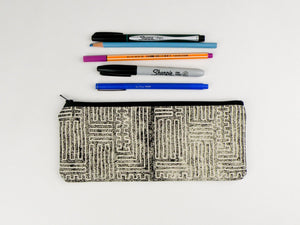 Maze Pencil Case - Starlight Bags