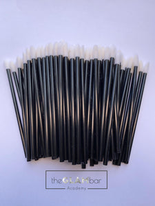 Lip brushes 100 pices