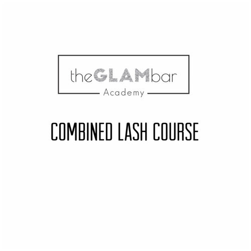 Combined lash course