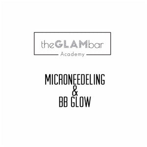 Microneedeling + BB glow