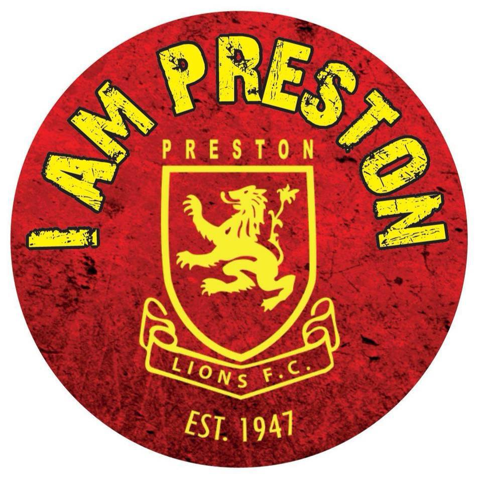 Preston Lions Football Club