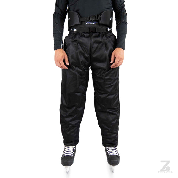 Bauer hockey referee pants padded