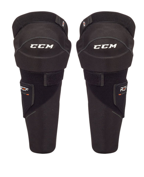 CCM SGREF referee shin guards
