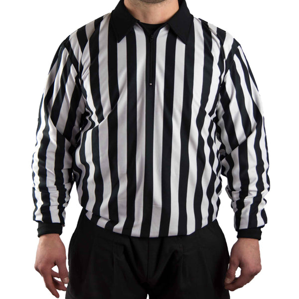 Hockey Referee Jersey Recreational Force Snaps