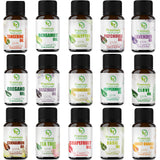 Organic Aromatherapy Essential Oil - VARIATIONS by Premium Nature