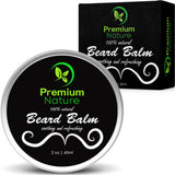 Beard Balm by Premium Nature