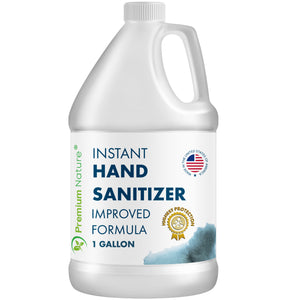 Hand Sanitizer by Premium Nature