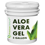 Aloe Vera Gel by Premium Nature