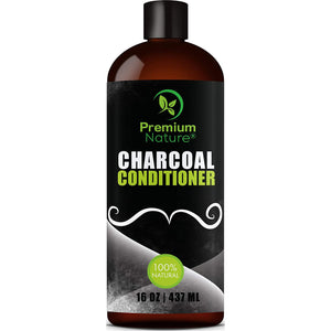 Charcoal Conditioner by Premium Nature