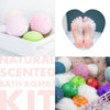 bath bombs Premium Nature