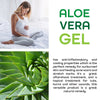 Pure Aloe Vera Gel Lotion by Premium Nature