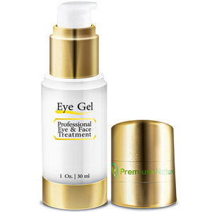 Eye Gel by Premium Nature