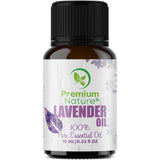 Lavender Essential Oil by Premium Nature