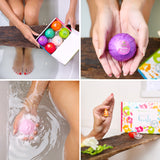 Bath bombs for children Premium Nature
