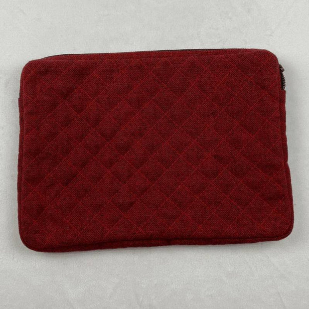 "13"" Computer cover - Red"