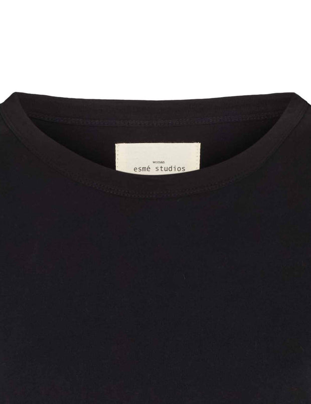 ESMaja T-shirt - Black