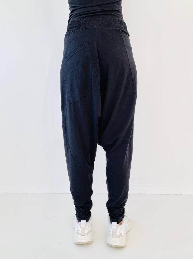 Siggy Pants black
