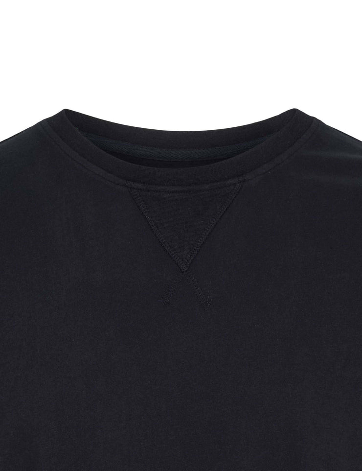 Kristoffer T-shirt - Black