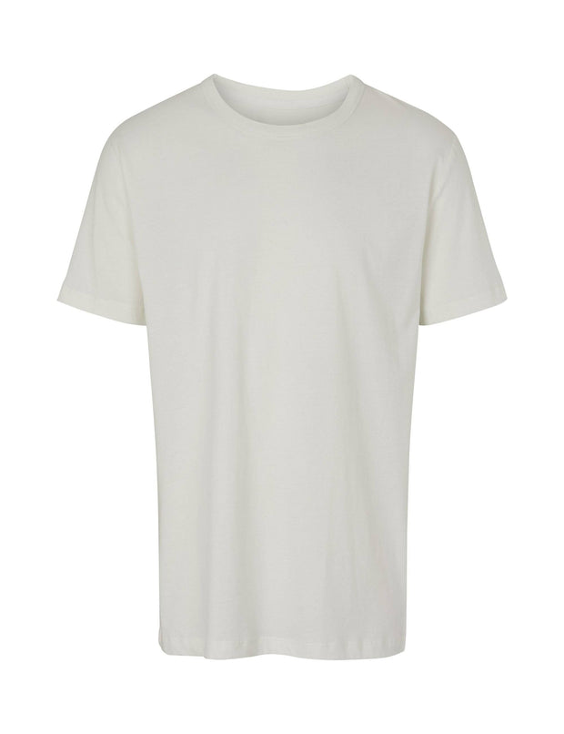 ESAlfred T-shirt - White