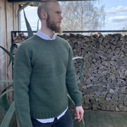 Forest Sweater