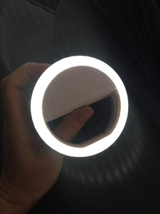 LED Selfie Light