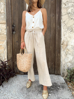 Take Me To Tulum Pants - FINAL SALE