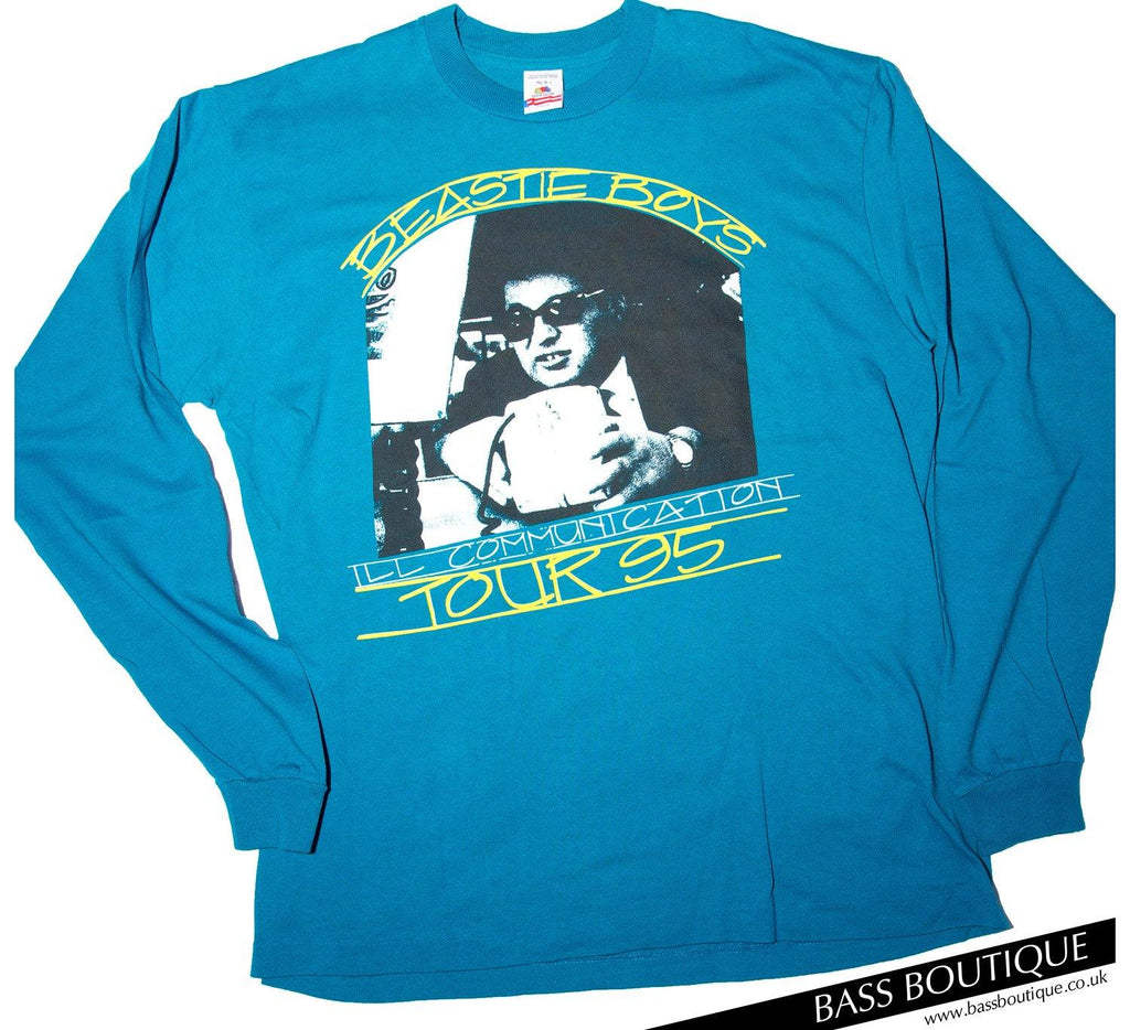 3f34a2c29 Vintage Rap T-shirts, Sweatshirts and Clothing - The Bass Boutique
