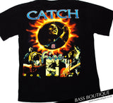 "Bob Marley ""Catch a Fire"" Vintage T-Shirt (Size L)"