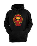 King of the Bongo Hoodie