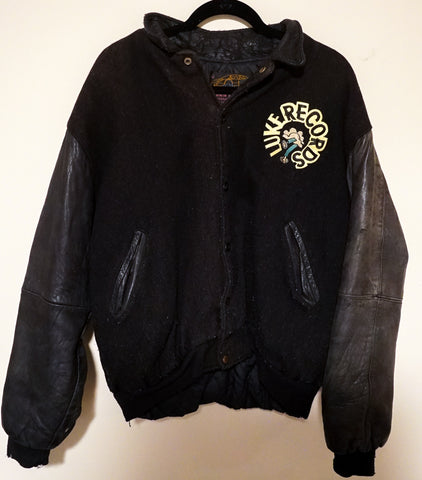 Luke Records Rare Vintage Jacket