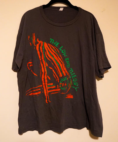A Tribe Called Quest Low End Theory Vintage T-Shirt