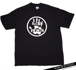 Hard Hands Records Vintage T-Shirt (Size L)