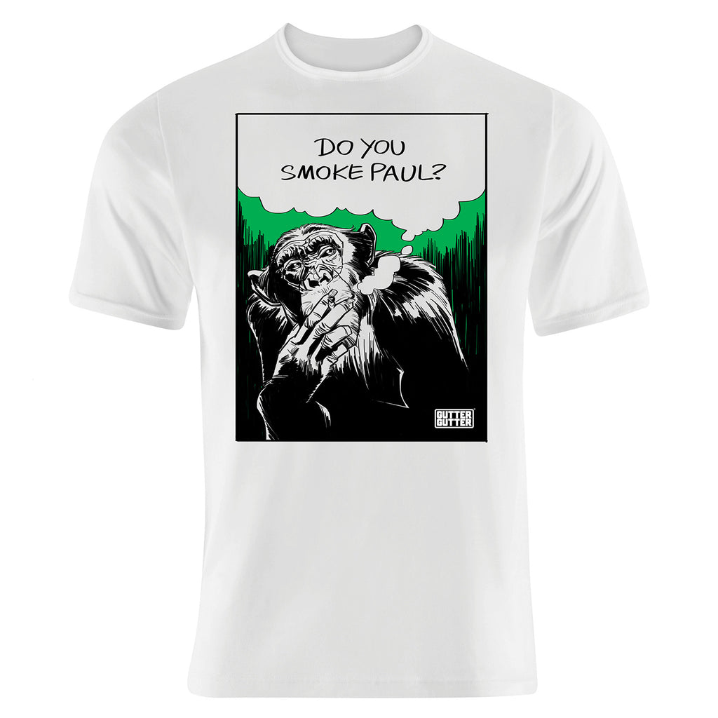 Don't Smoke T-shirt