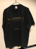 LL cool J ''14 Shot to the dome''  Vintage T-shirt (XL)