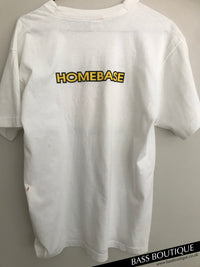 Fresh prince and Jazzy Jef 'Summer time' Vintage T-shirt (L)