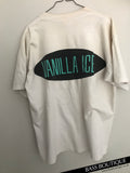 Vanilla Ice To The Extreme Vintage T-shirt (XL)