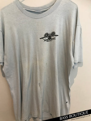 Santa Monica Airways- Natas Vintage T-shirt (L)