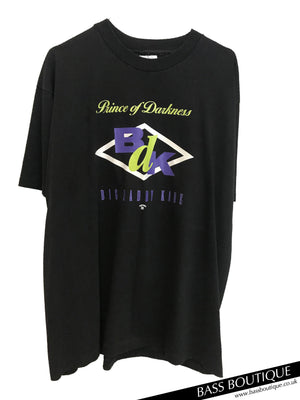 Daddy Kane 'Prince of Darkness' Vintage T-shirt (XL)