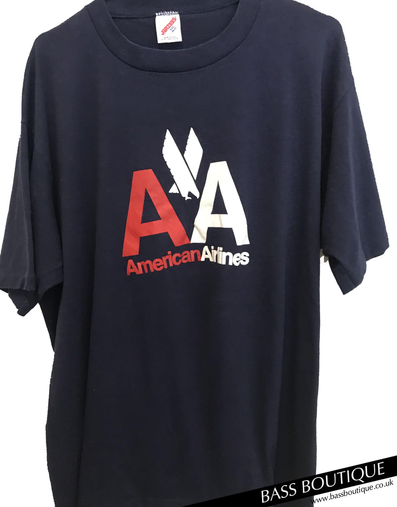 American Airlines Vintage T-Shirt (XL)