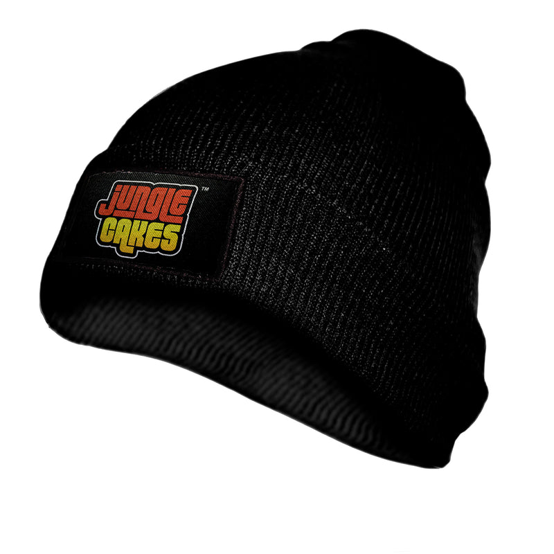 Jungle Cakes Beanie Hat