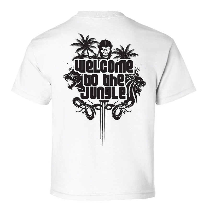 Jungle Cakes T-shirt
