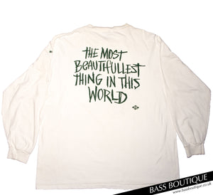 "Keith Murray ""The Most Beautifullest Thing in the World"" Vintage Sweatshirt (Size XL)"