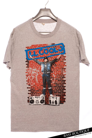 LL cool J Radio Vintage T-Shirt (XL)