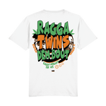 Ragga Twins 'Deh Bout' T-Shirt (Limited edition)