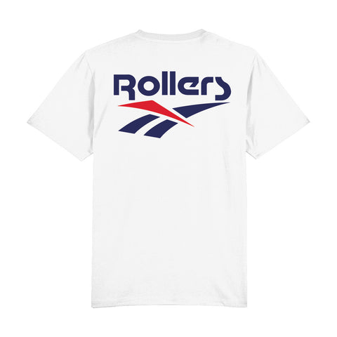 'Strictly Rollers' tee (limited edition)