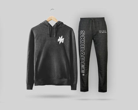 Skibadee Hoodie & Jogger Set (Limited Edition)